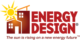 Energy Design Logo