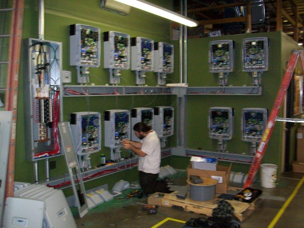 Inverter Installation