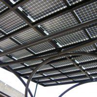 DJ Architecture Solar