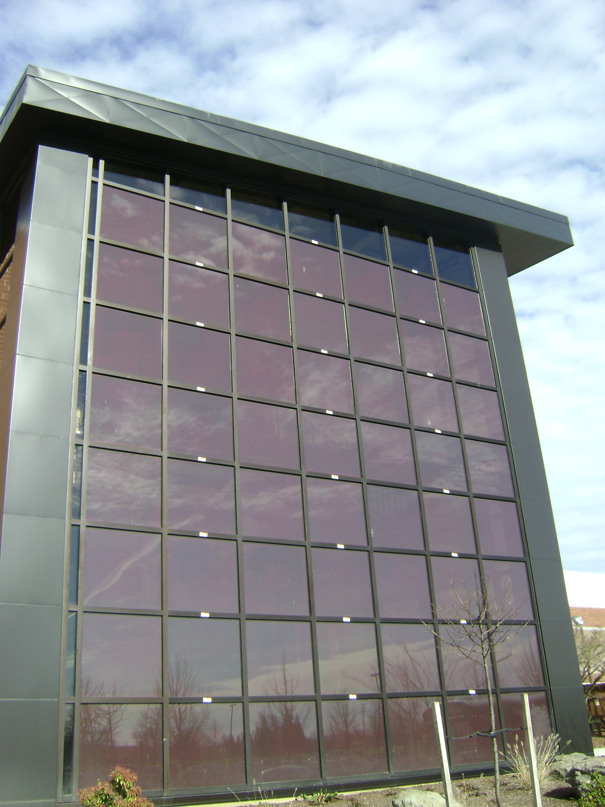 Bipv Energy Design