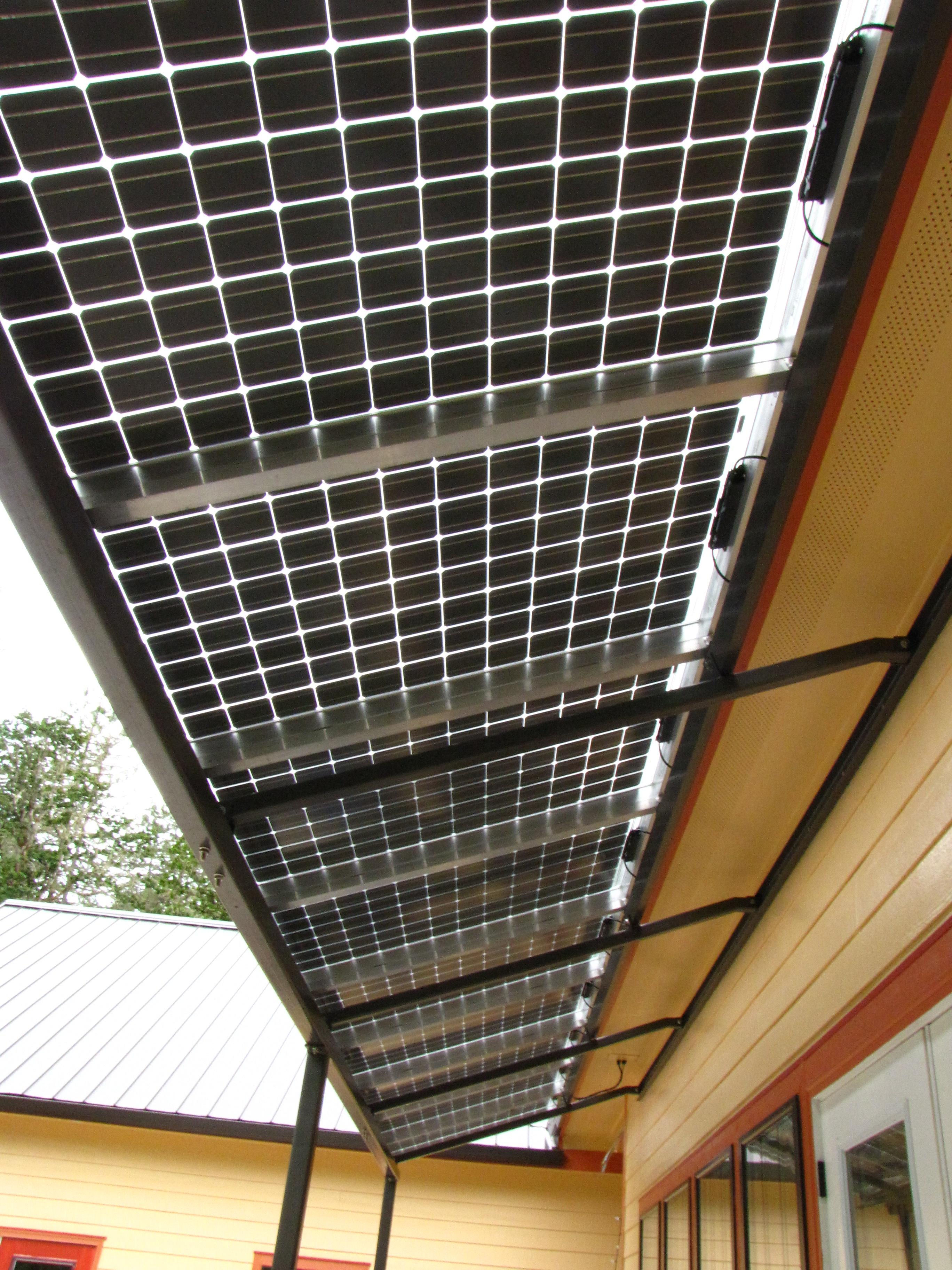 Steely Residence Energy Design