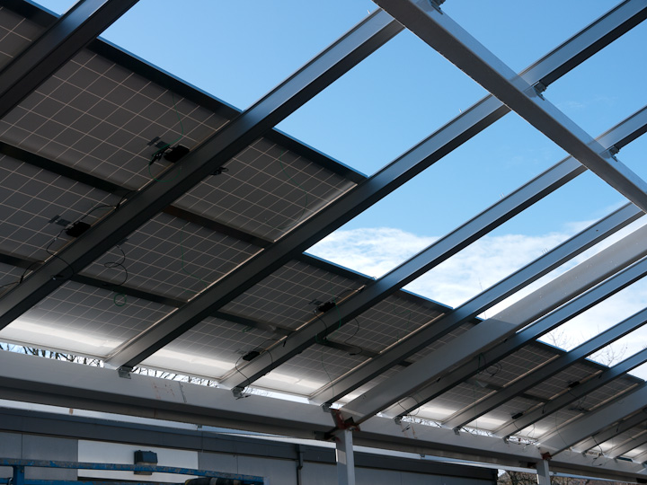 Bipv Energy Design