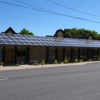 Home Power BIPV Phoenix Oregon