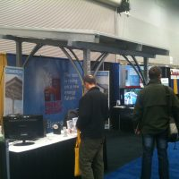 Rainframe debut @ NW Solar Expo